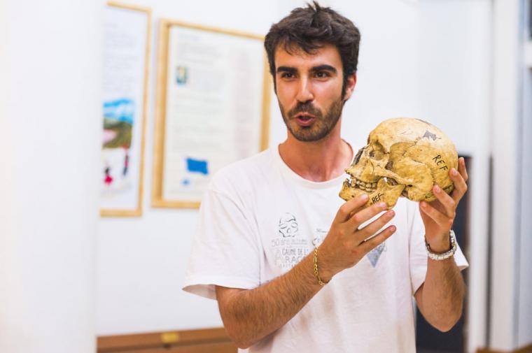 Crâne - crédit Lionel Moogin - Agly Tourisme