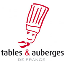 Label Tables et auberges de France